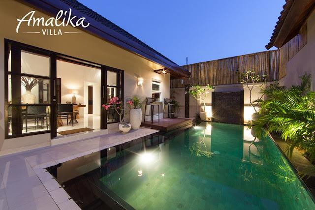 Amalika Villa