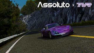Assoluto Racing Mod