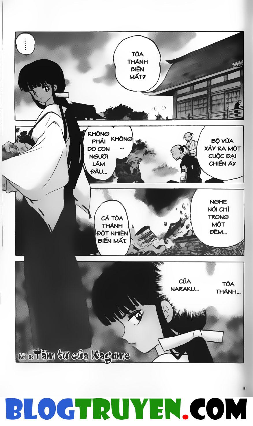 Inuyasha vol 18.7 trang 20