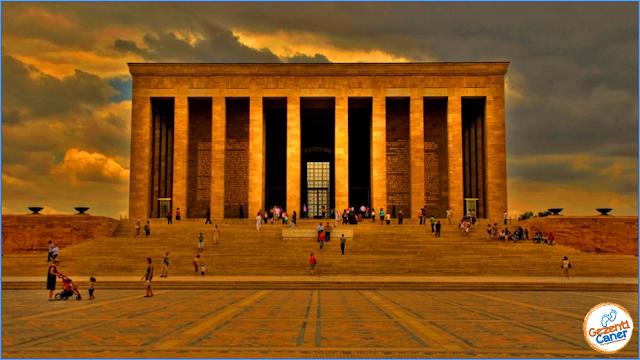 Anitkabir-Ankara