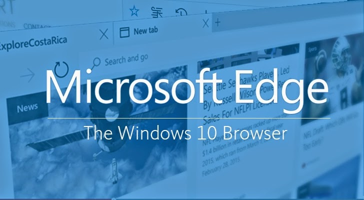 Microsoft evidenzia i miglioramenti di EdgeHTML 14 in un nuovo video-HTNovo