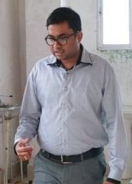 DR ARUN T, IAS DC Kolasib