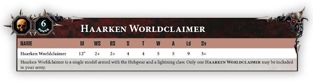 Haarken Worldclaimer