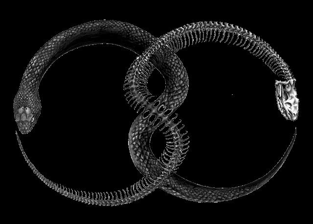 Ouroboros, alchemy