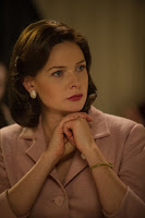 Rebecca Ferguson in Despite the Falling Snow (15)