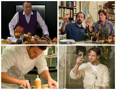 film sul vino e cucina