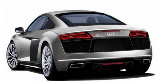 2016 Audi R8 Price and Release Date in Canada