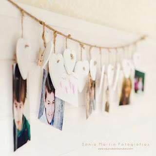 C mo decorar con pinzas de madera decoraci n for Como colgar cortinas con ganchos