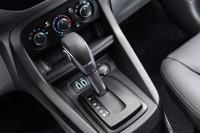 Ford Ka Sedan Automático 2019