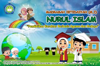Program Madrasah Ibtidaiyah Mi Nurul Islam Nurul Islam