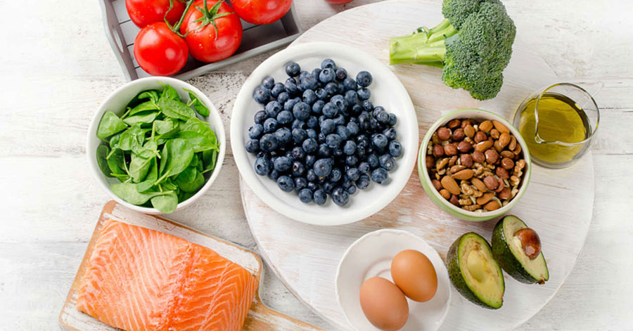 Sumber Makanan Metabolisme Agar Cepat Langsing