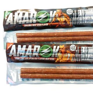 amarok beef sticks