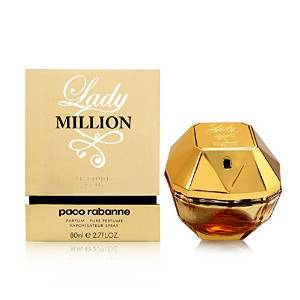Paco Rabanne Lady Million Absolutely Gold by Paco Rabanne for Women