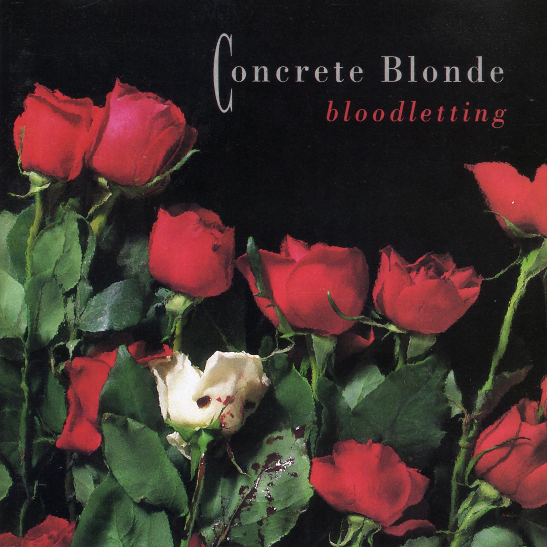 Destroy//Exist: 31 Songs Of Halloween: Concrete Blonde ...