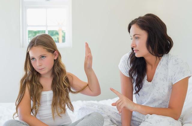 Orang Tua Kelewat Disiplin Saat Mendidik, Rupanya Bikin Anak Pintar Bohong