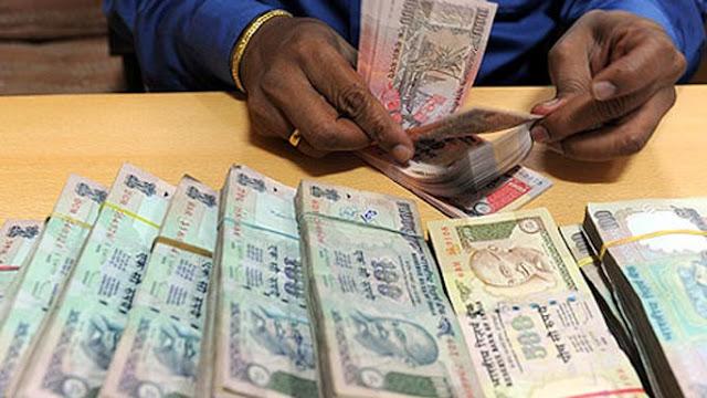 सरकार ने 2 साल में 50,000 करोड़ रुपये की टैक्स चोरी पकड़ी
