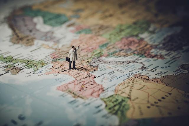 भौगोलिक जगह, वर्ष एवं खोजकर्त्ता | Geographical location, year and researchers