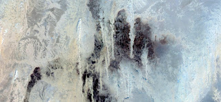 abstract landscapes of deserts of Africa ,Abstract Naturalism,abstract photography deserts of Africa from the air,