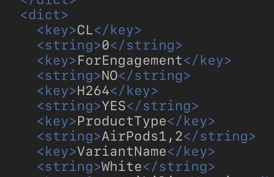 iOS 12 Beta 6 Hints That Apple Would Release New AirPods In A Variety Of Colors