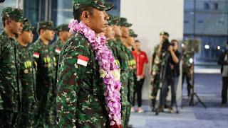 Tim AASAM TNI AD