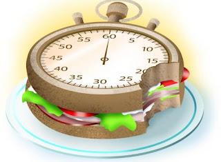 manger lentement pour maigrir