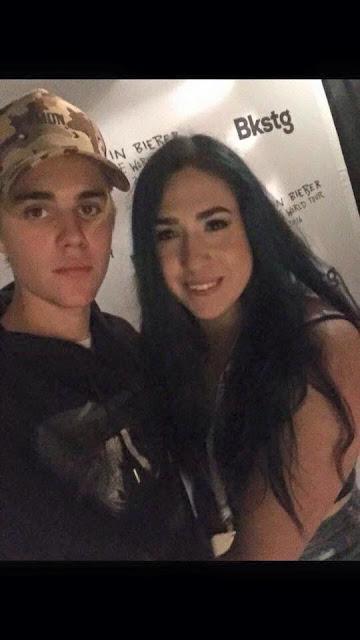 """Meet & Greet del """"Purpose World Tour"""" de Justin Bieber, es motivo de quejas en las redes sociales."""