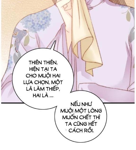 Nàng Phi Cửu Khanh - Thần Y Kiều Nữ chap 25 - Trang 73