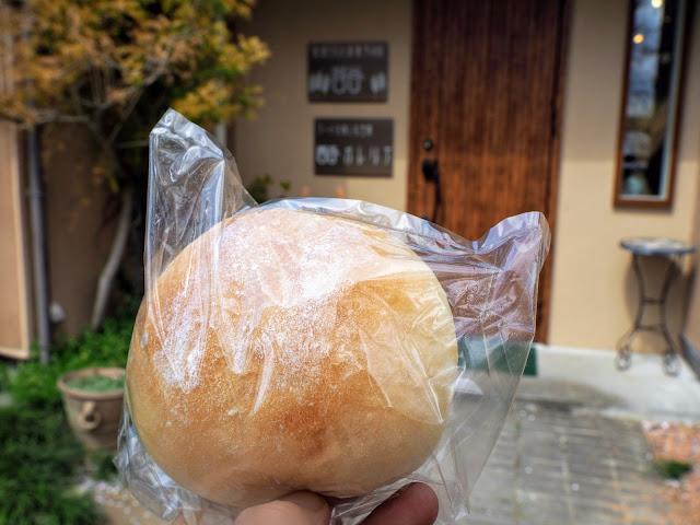 窯焼きパンの店 酪