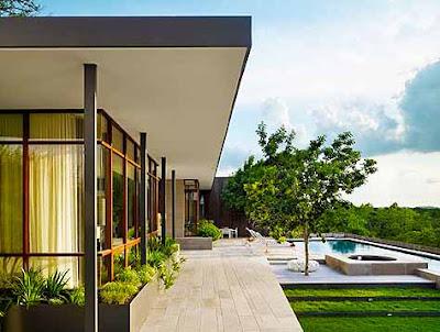 Modern mimarlık örnekleri