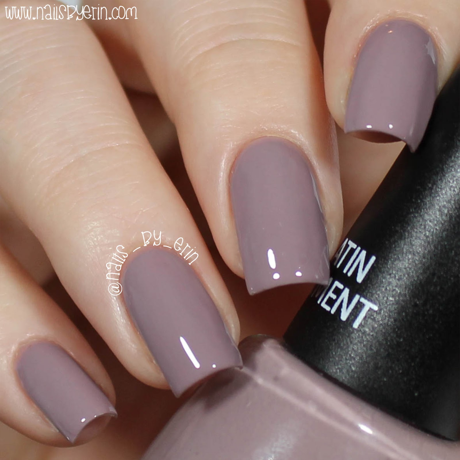 NailsByErin: Salon Perfect Naked Nutrients Collection