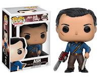 Funko Pop! Ash
