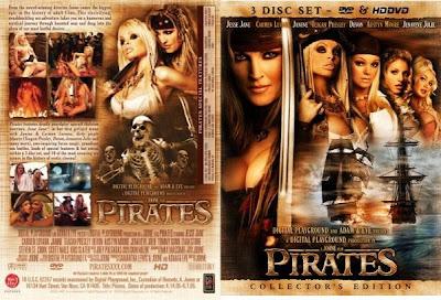 Pirates Xxx Dvd 55