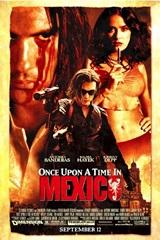 Bir Zamanlar Meksika'da (2003) Film indir