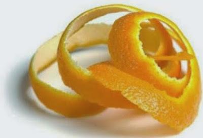Manfaat Luar Biasa Kulit Jeruk untuk Kesehatan dan Kecantikan