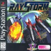 RayStorm - PS1 - ISOs Download