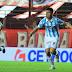 Racing le ganó a Argentinos Juniors y sigue puntero de la Superliga