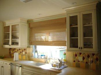 Easy Home Decor Ideas Mesmerizing Beauty Of Bamboo Shades