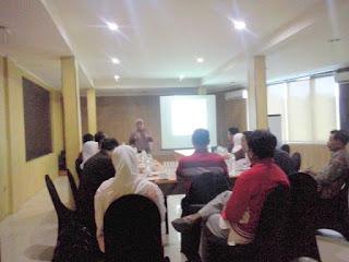 Seminar Peluang Usaha Bisnis Susu Haji Sehat Hotel D'Season 25 Maret 2016
