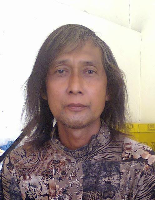 Gus Eva bin KH. Hasan Asy'ari