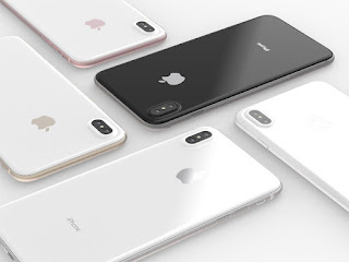 iPhone 8 Edition to Ship in October?