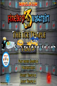 computadoido jogos Jogos de 2 jogadores Fogo e Agua 3 jogos de duas pessoas