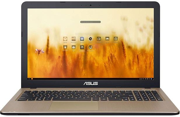 ASUS VivoBook D540NA-GQ059: diseño elegante, compacto y ligero