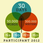 30 Days of Literary Abandon!