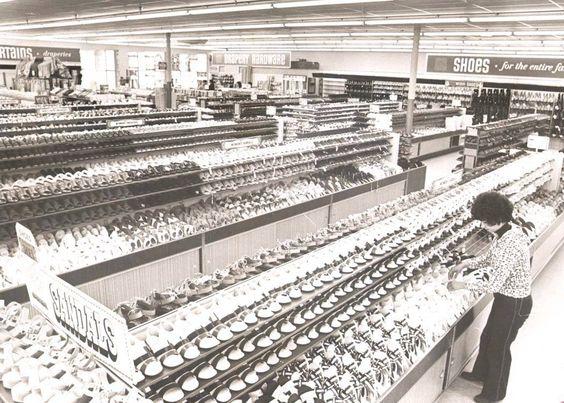 An Ode To A Fallen Retail Giant Kmart Go Retro