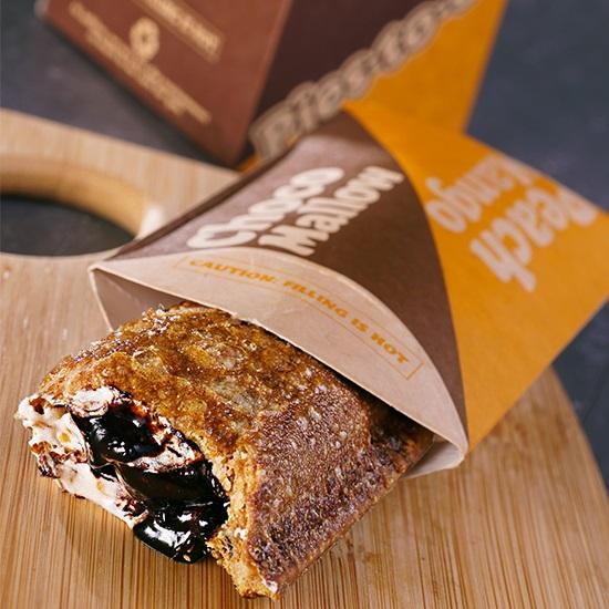 Jollibee Choco Mallow Pie | Benteuno.com