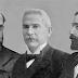 El traslado de los restos de Salmerón, Sales y Ferré y de Chíes en 1915