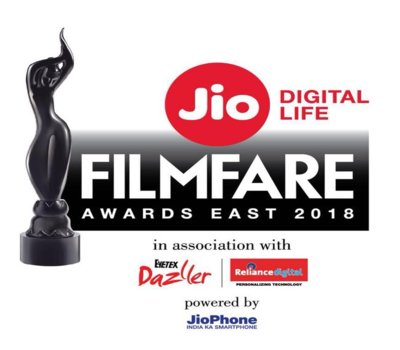 Filmfare Awards 2018