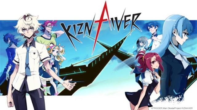Download Kizaniver x265 Batch Subtitle Indonesia