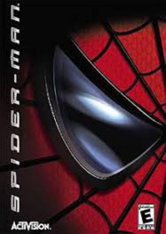 Download Spiderman 1 game for PC