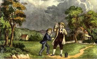 Benjamin Franklin'in İcatları